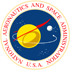 National Aeronautics and Space Administration Seal