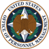 Office of Personnel Management Seal